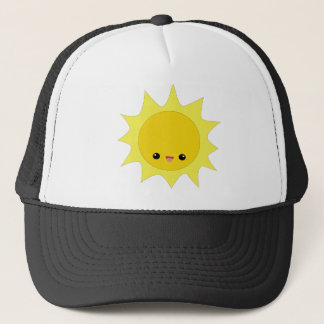Casquette du soleil de bébé de Kawaii