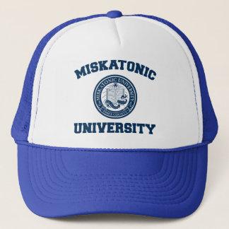 Casquette d'université de Miskatonic