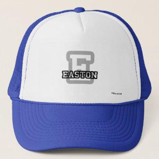 Casquette E est pour Easton