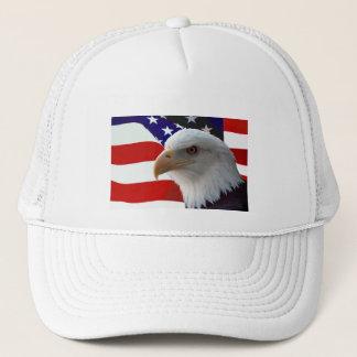 Casquette Eagle chauve américain