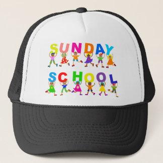 Casquette École du dimanche