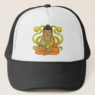 Casquette Écoulement d'énergie de Bouddha