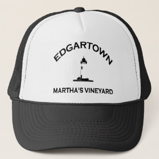 Casquette Edgartown mA - Conception de phare