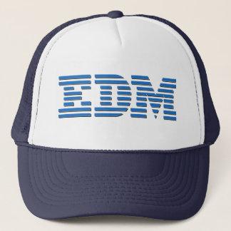 Casquette EDM - IBM parodient la conception pour des amants