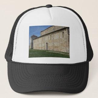 Casquette Église catholique de basilique de San Pietro