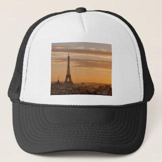 Casquette Eiffel Tower, Paris, France