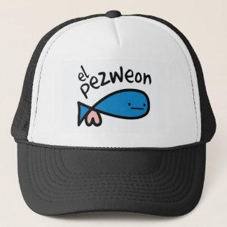 Casquette EL Pezweon
