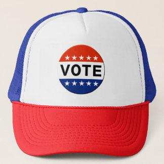 Casquette Élections à moyen terme du vote 2018