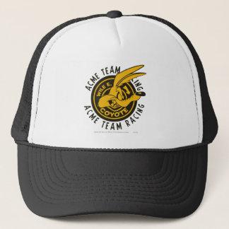 Casquette Emballage d'équipe d'E. Coyote Acme de Wile