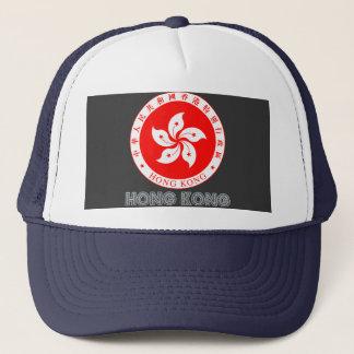 Casquette Emblème de Hong Konger