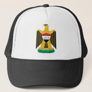 Casquette emblème de l'Irak