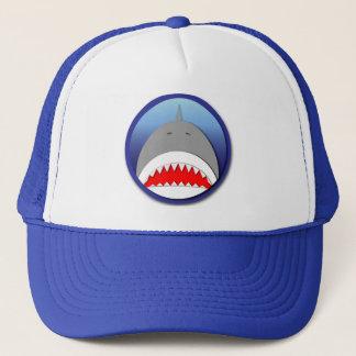 Casquette Emblème de requin