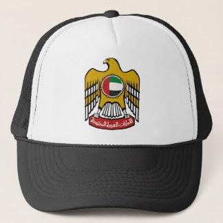 Casquette Emblème national des Emirats Arabes Unis