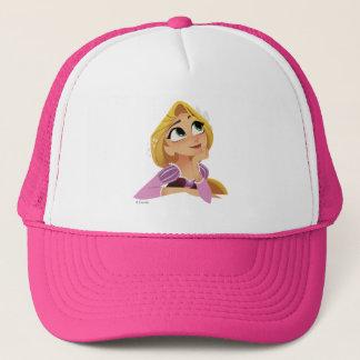 Casquette   embrouillé Rapunzel - n'abandonnez jamais sur