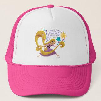 Casquette   embrouillé Rapunzel - quelque chose m'appelle