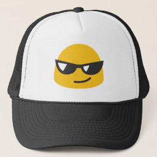 Casquette Emoji frais
