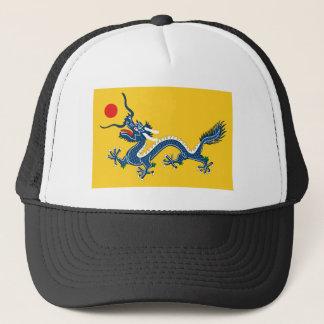 Casquette Empire de drapeau de la Chine