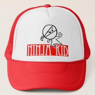 Casquette enfant de ninja