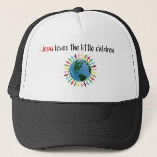 Casquette Enfants d'amours de Jésus 2