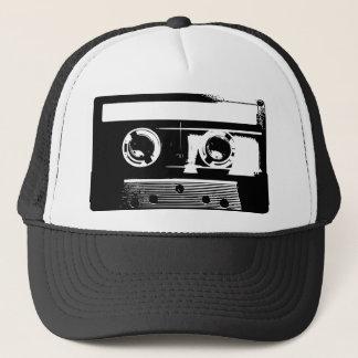 Casquette Enregistreur à cassettes