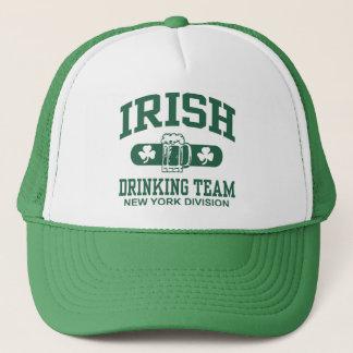 Casquette Équipe potable irlandaise de New York