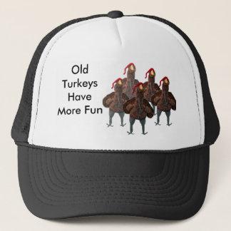 Casquette Équipements de la Turquie de Mary Sue