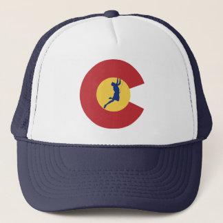 Casquette Escalade du Colorado