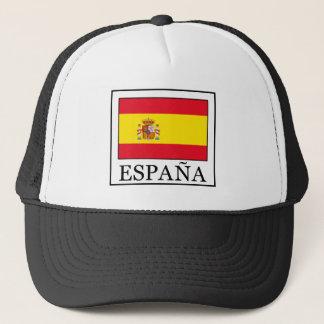 Casquette España