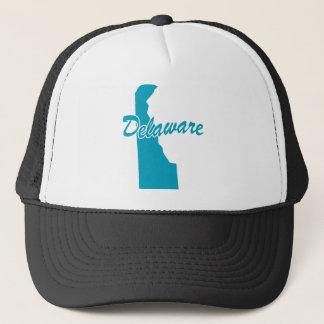 Casquette État Delaware