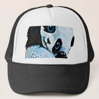 Casquette Étreintes de panda