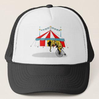 Casquette Évènements mémorables de cirque dans la mémoire