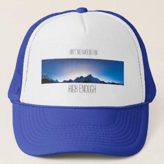 Casquette Everest