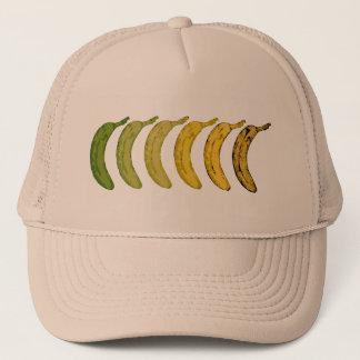Casquette Évolution de banane