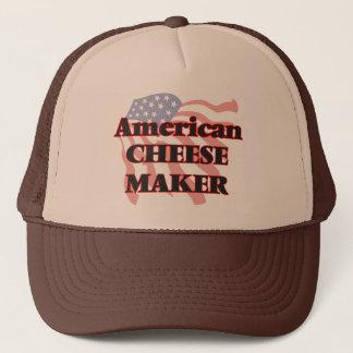 Casquette Fabricant de fromage américain