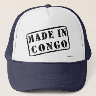 Casquette Fabriqué au Congo