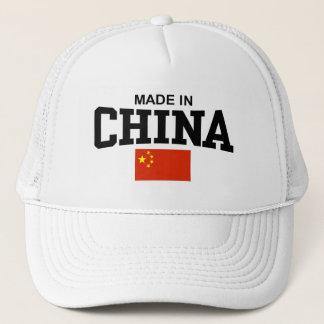 Casquette Fabriqué en Chine