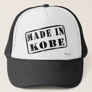 Casquette Fait à Kobe