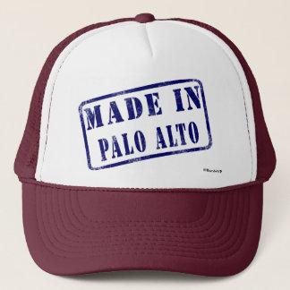 Casquette Fait à Palo Alto