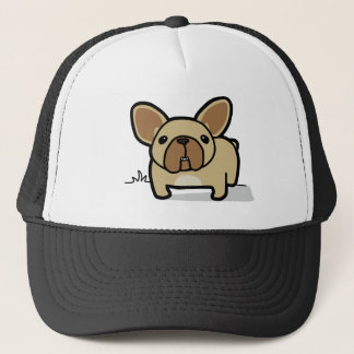Casquette Faon Frenchie