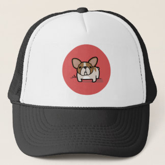 Casquette Faon Frenchie pie