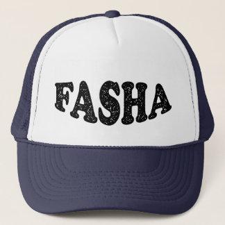 Casquette Fasha - fête des pères
