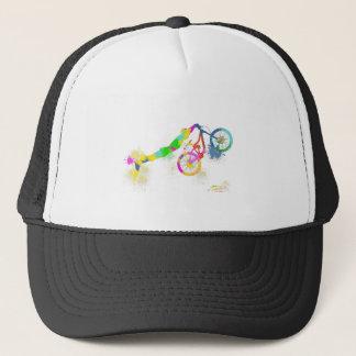 Casquette Festive bike