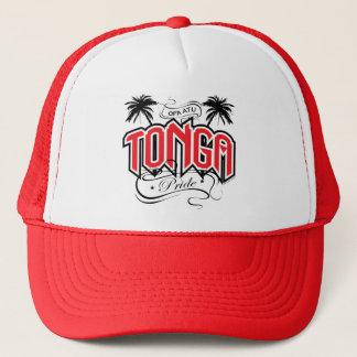 Casquette Fierté du Tonga
