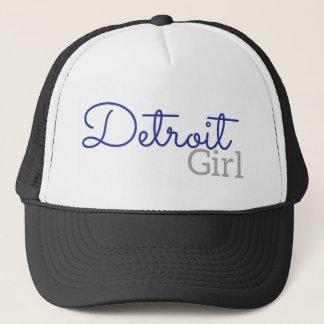 Casquette Fille de Detroit