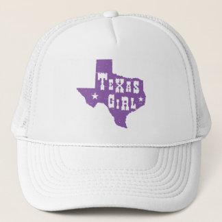 Casquette Fille du Texas