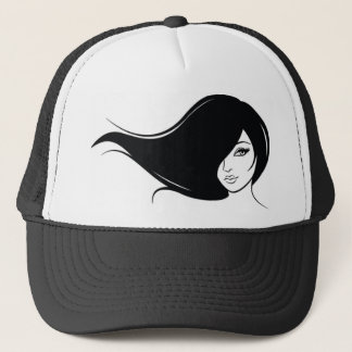 Casquette Filles majestueuses