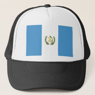 Casquette Flag_of_Guatemala