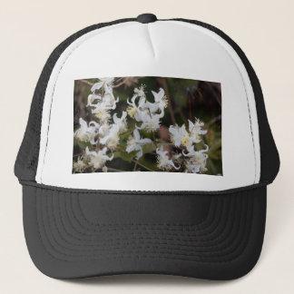 Casquette Fleurs de joie de voyageur (brachiata de