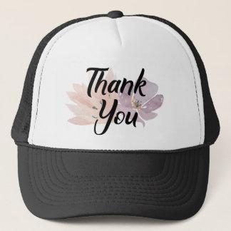 Casquette Floral à la mode de Merci