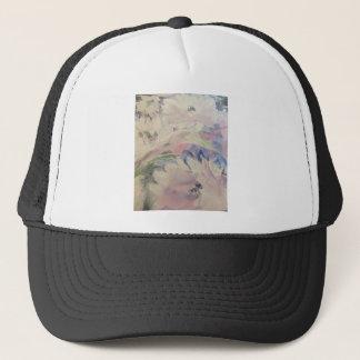 Casquette Floral en pastel